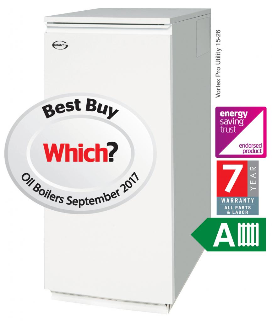 best boiler fitters, oil boilers